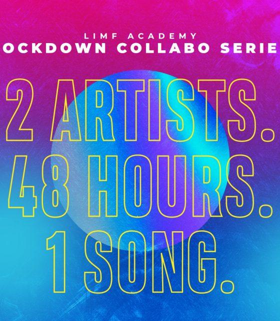 Lockdown-Collabo-Series