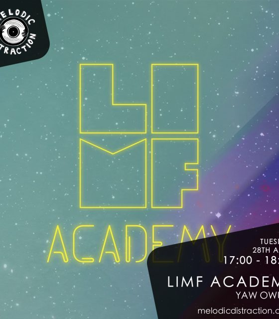 April 2020 | Promo Square | LIMF Academy Presents