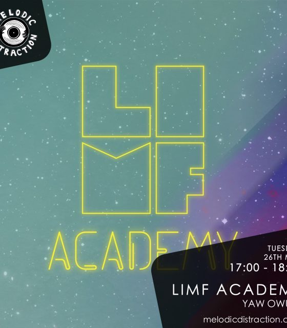 May 2020 | Promo Square | LIMF Academy Presents