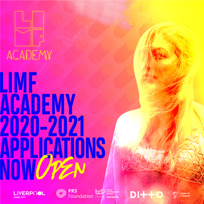 Limf academy call out