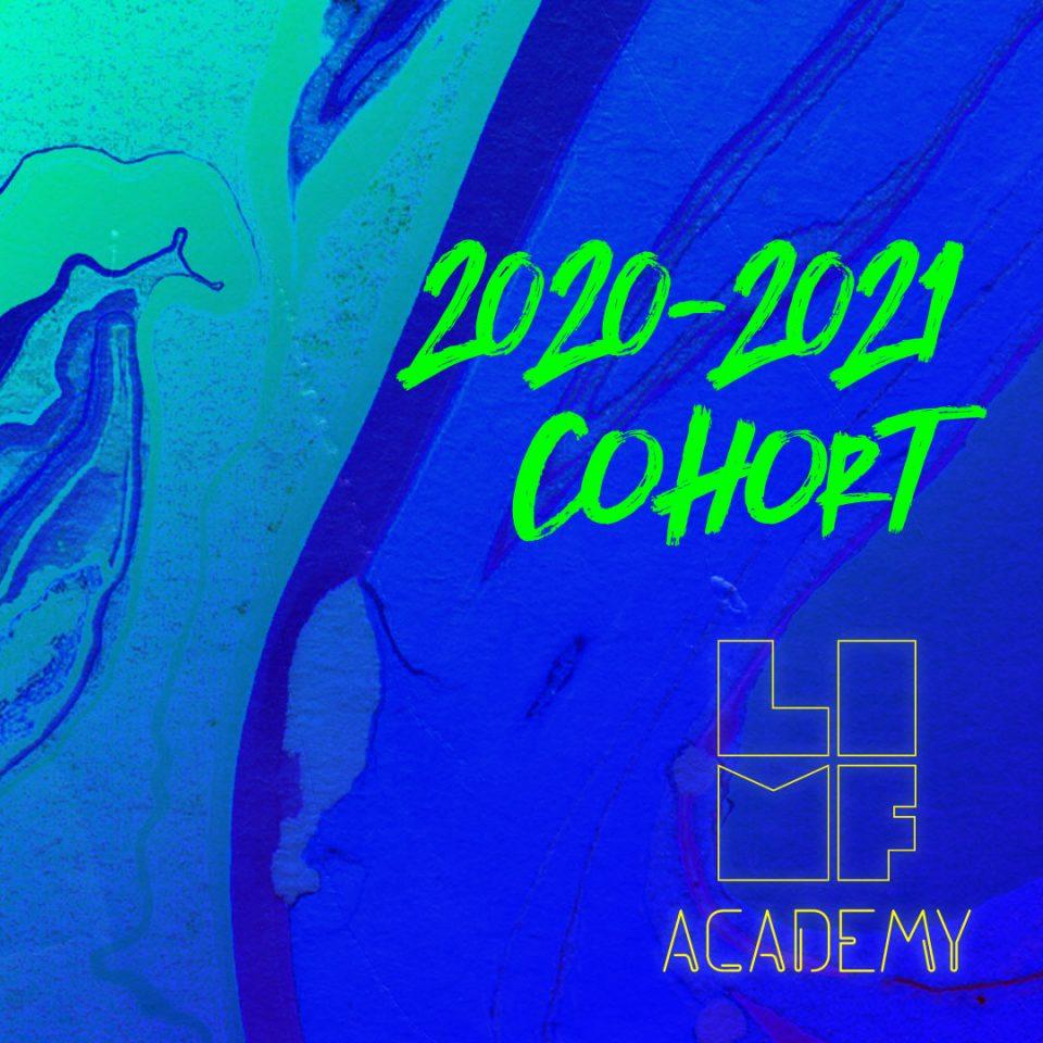 2020-2021 COHORT
