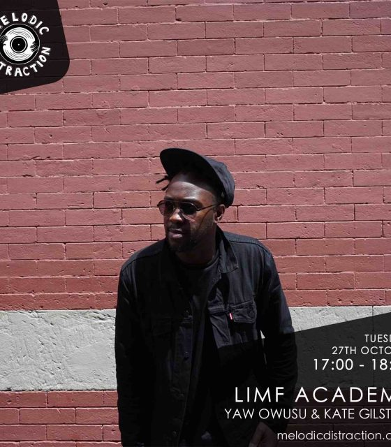 October 2020   Promo Square   LIMF Academy Presents