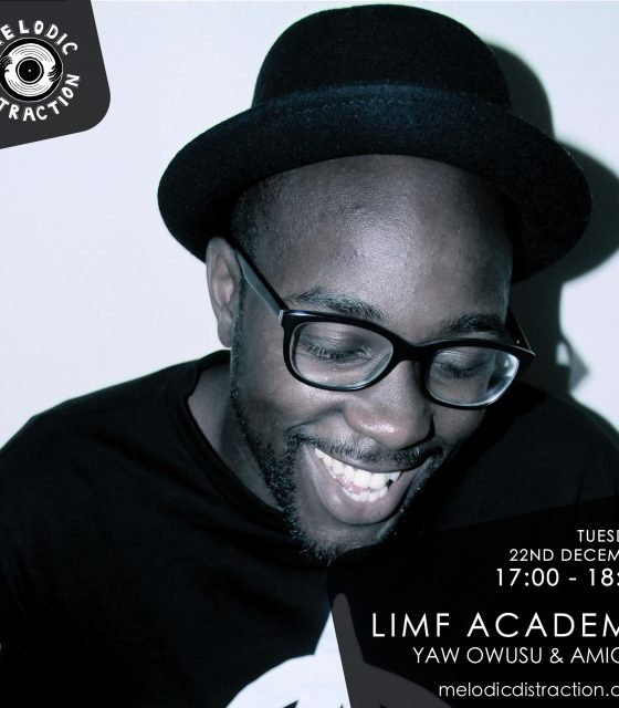 December 2020 - Promo Square - LIMF Academy Presents