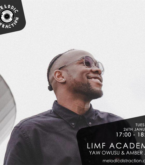 January 2021 - Promo Square - LIMF Academy Presents