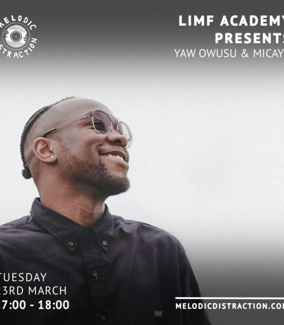 March 2021 _ Promo Square _ LIMF Academy