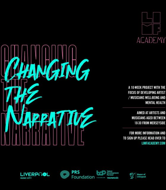 Changing the Narrative - Artwork 2